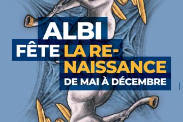 Albi Fête de la Renaissance Octobre 2019